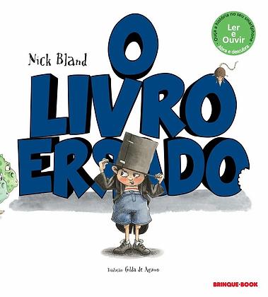 O livro errado (Nick Bland)
