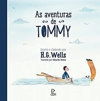 As aventuras de Tommy (H. G. Wells)