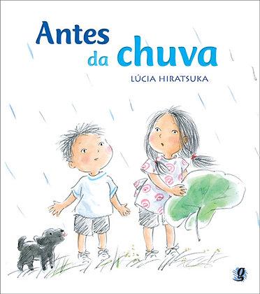 Antes da chuva (Lúcia Hiratsuka)