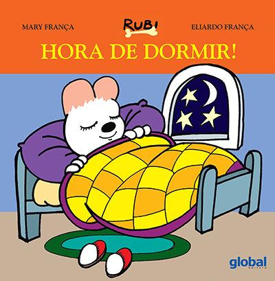 Hora de dormir (Eliardo França e Mary França)
