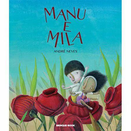 Manu e Mila (André Neves)