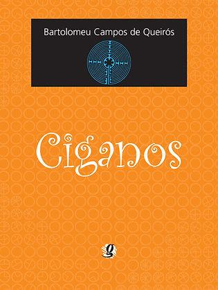 Ciganos (Bartolomeu Campos de Queirós)