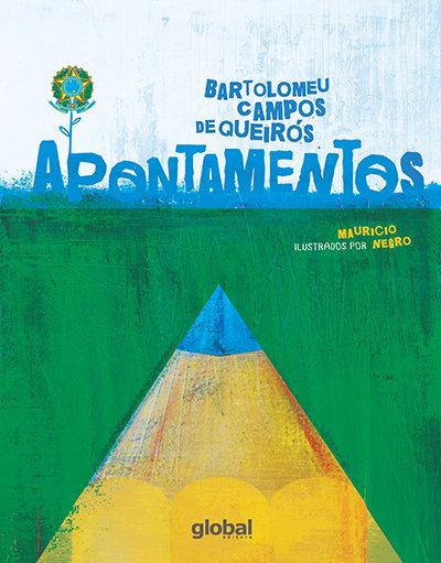 Apontamentos (Bartolomeu Campos de Queirós e Mauricio Negro)
