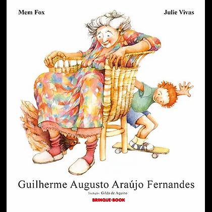Guilherme Augusto Araújo Fernandes (Mem Fox e Julie Vivas)