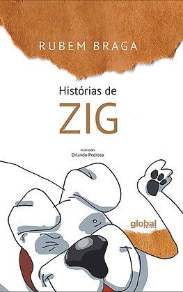 Histórias de Zig (Rubem Braga e Orlando Pedroso)