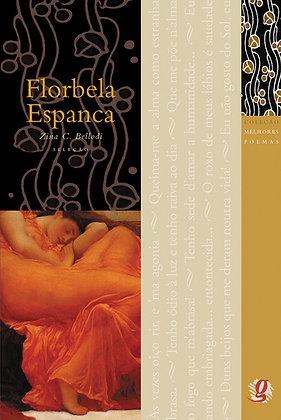 Melhores Poemas Florbela Espanca (Zina C. Bellodi)