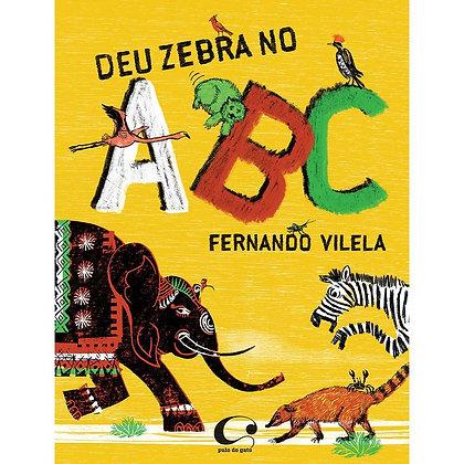Deu zebra no ABC (Fernando Vilela)