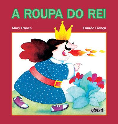 A roupa do Rei (Mary França e Eliardo França)