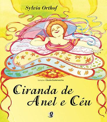 Ciranda de anel e céu (Sylvia Orthof e Cláudia Scatamacchia)