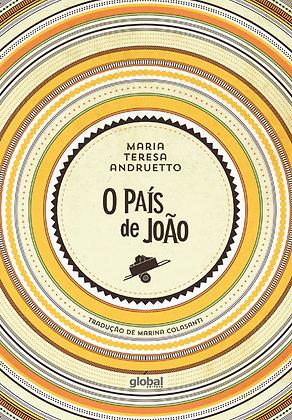 O país de João (María Teresa Andruetto e Dave Santana)