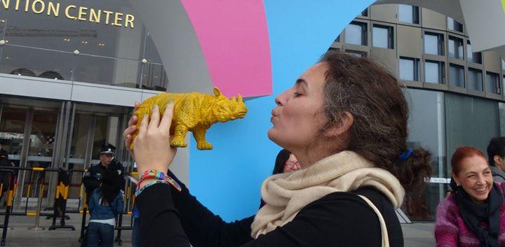 2016 BALESTER NAMI CONCOURS - CORÉIA DO SUL