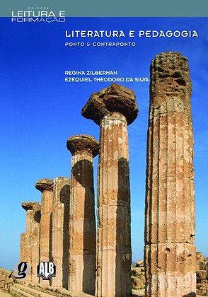 Literatura e pedagogia  (Ezequiel da Silva e Regina Zilberman)