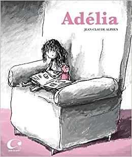 Adélia (Jean-claude Alphen)