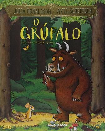 O grúfalo (Julia Donaldson e Axel Scheffler)