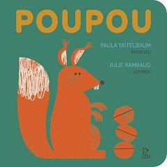 Poupou (Paula Taitelbaum e Julie Rambaud)