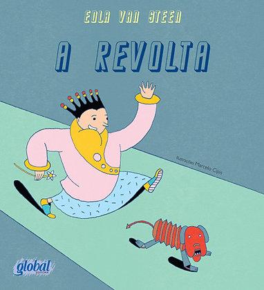 A revolta (Edla van Steen e Marcelo Cipis)