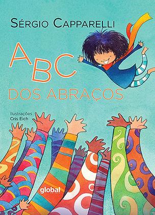 ABC dos abraços (Sérgio Capparelli e Cris Eich)