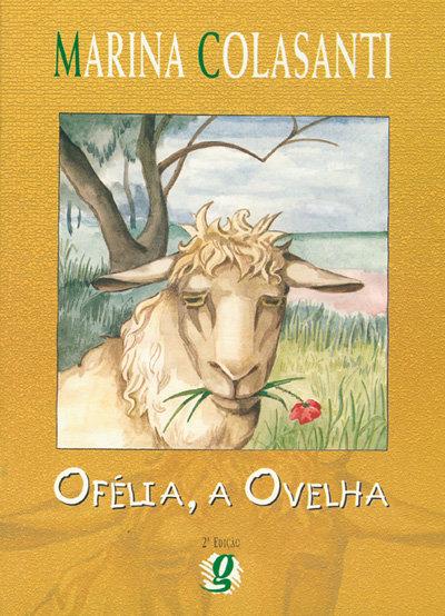 Ofélia, a ovelha (Marina Colasanti)
