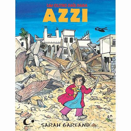 Um outro país para Azzi (Sarah Garland)