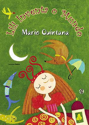 Lili inventa o mundo (Mario Quinta e Suppa)