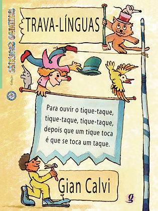 Trava-línguas (Gian Calvi)