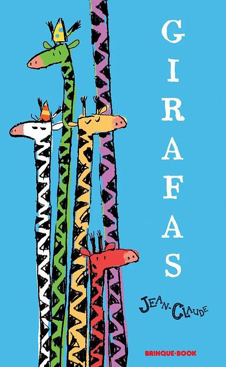 Girafas (Jean-Claude)
