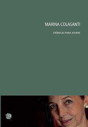 Marina Colasanti crônicas para jovens (Marina Colasanti - Sel Antonieta Cunha)