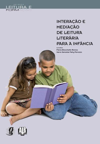Interação e mediação de leitura literária para a infância