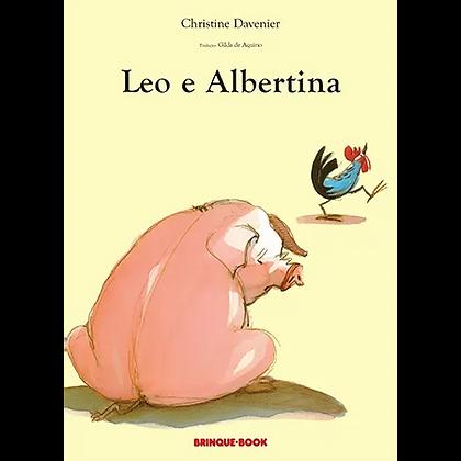 Leo e Albertina (Christine Davenier)