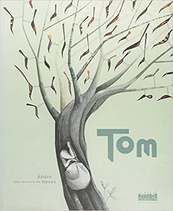 Tom (André Neves)