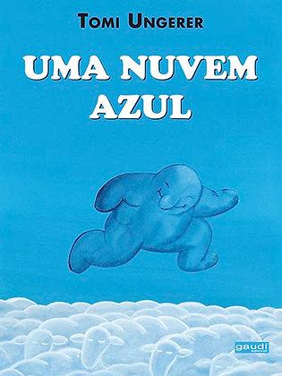 Uma nuvem azul (Tomi Ungerer)