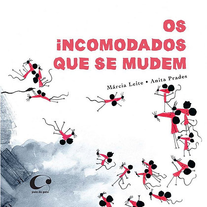 Os incomodados que se mudem (Anita Prades e Márcia Leite)