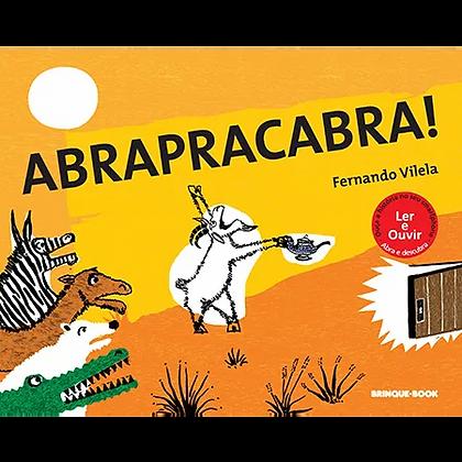 Abrapracabra! (Fernando Vilela)