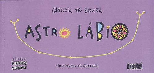 Astro Lábio (Gláucia de Souza e Guazzelli)