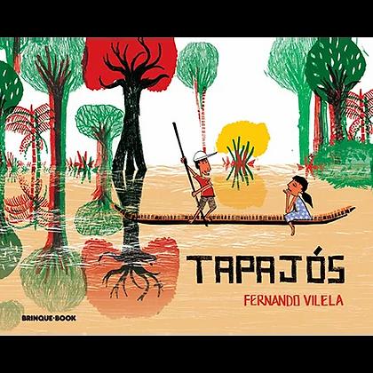 Tapajós (Fernando Vilela)