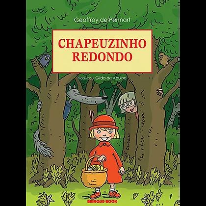 Chapeuzinho redondo (Geoffroy de Pennart)