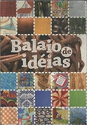 Balaio de ideias (Sérgio Capparelli )