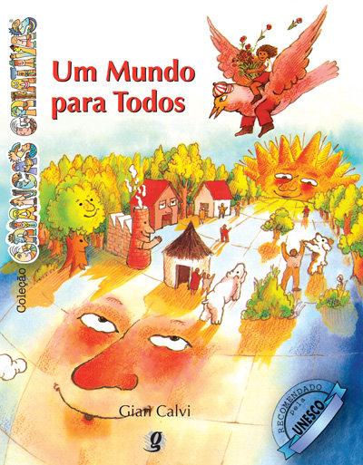 Um mundo para todos (Gian Calvi)