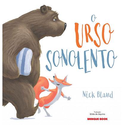 O Urso Sonolento (Nick Bland)