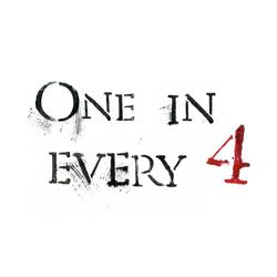 oneinevery4