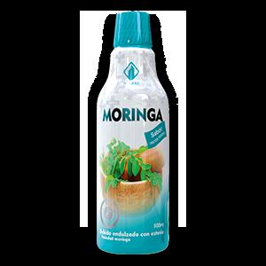 6 moringasliquidos x 500 ml