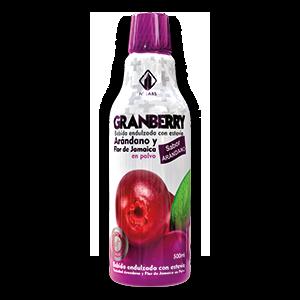 GRANBERRY