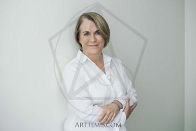 Perth Personal Branding Photography Studio Arttemis Atelier