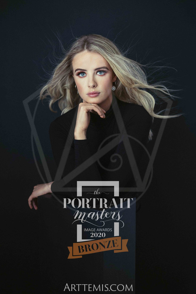 Perth Portrait Photography Studio Arttemis Atelier