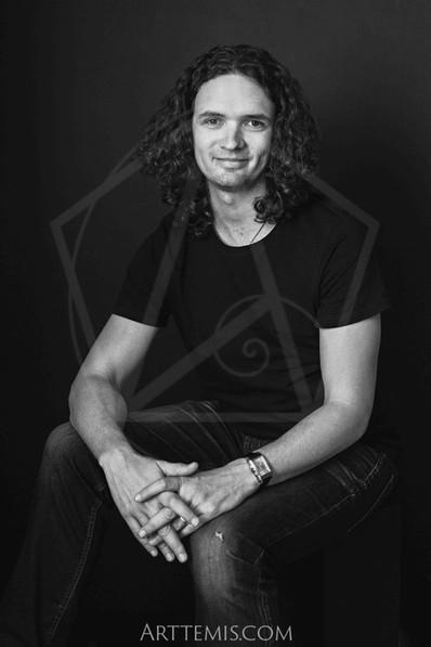 Perth Portrait Photography Studio Arttem