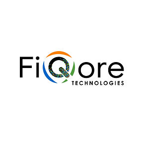 Copy of FiQore Logo Icon TECHNOLOGIES.jp