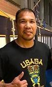 Pablo Ubasa Jr.