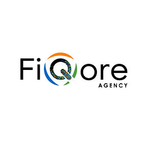 Copy of FiQore Logo Icon AGENCY SERVICES