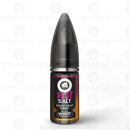 Riot squad - Exotic Fruit Frenzy salt