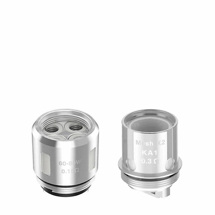 Geekvape IM and Super Mesh Coils 5pcs